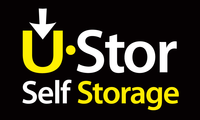 U-Stor Self Storage logo